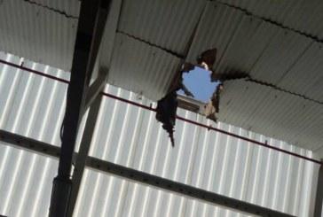 Muere un trabajador en Viana al precipitarse desde una altura