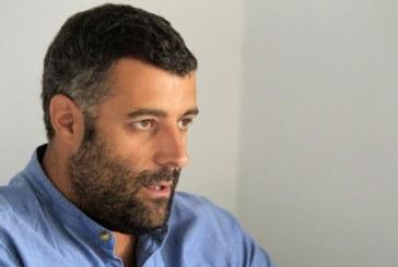 """Tras """"Fariña"""", Nacho Carretero viaja al corredor de la muerte con Pablo Ibar"""