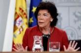 El Gobierno no retomará los contactos políticos hasta septiembre