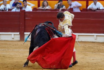 Carretero y López Chaves, los nombres propios de una extensa jornada taurina