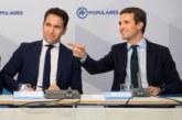El PP propondrá a Cs y partidos minoritarios unidad de acción contra Sánchez