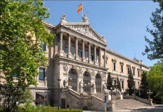 La Biblioteca Nacional recibe el archivo personal del poeta José Hierro