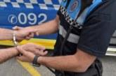 Cuatro personas detenidas por malos tratos en el ámbito familiar en Pamplona