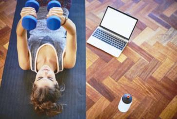 Entrenar la fuerza muscular mejora la salud cardiovascular, según experto