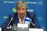 """Eusebio Unzue: """"El gran objetivo es el Tour"""""""