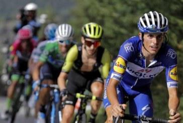 Yates gana la Vuelta pero Enric Mas dispara las ilusiones