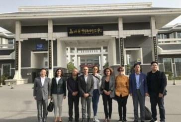 Una nueva misión comercial promocionará productos navarros en China
