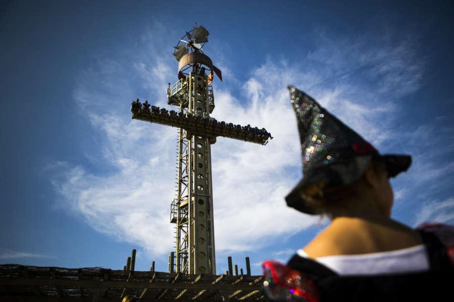 Sendaviva celebra Halloween entre octubre y noviembre