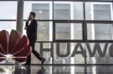 EE.UU busca presentar cargos contra Huawei por robo de secretos comerciales