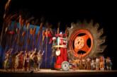 Baluarte ofrece mañana la segunda función de  'L'elisir d'amore' de Gaetano Donizetti