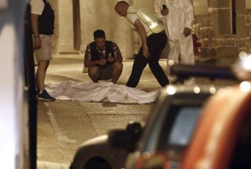Tres muertos en un tiroteo en Cáseda (Navarra) por el que hay tres detenidos