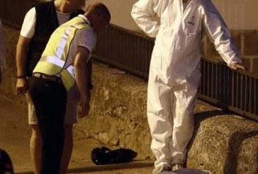 Luto oficial en Cáseda por muerte de tres personas a tiros en una reyerta