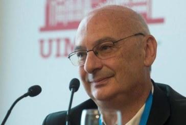 Mojica podría convertirse mañana en el tercer Nobel científico español