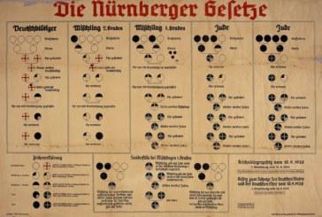 Aprobadas las Leyes de Núremberg