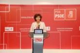 El PSN considera un fracaso las políticas de empleo en Navarra