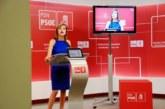 """El PSN: Los Presupuestos de Navarra 2019 de Barkos no apuestan por la """"igualdad real"""""""