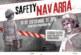AGENDA: 13 de septiembre, en Baluarte, 'Safety Navarra'