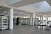 Las bibliotecas públicas de Navarra inician este lunes, 17 de junio, el horario de verano