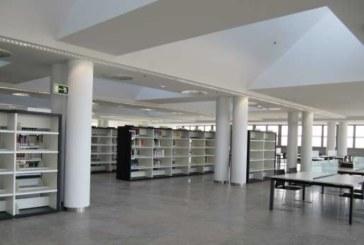 Las bibliotecas navarras amplían y modifican su horario