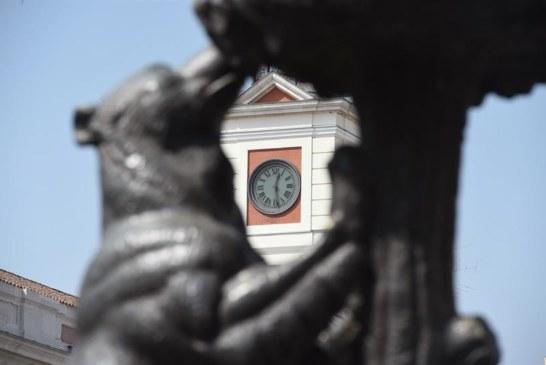 El Parlamento europeo respalda acabar con el cambio de hora en 2021
