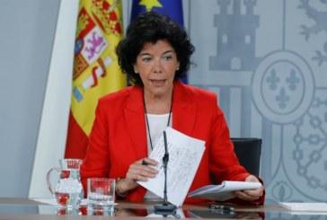 Sánchez no fue informado de la reunión de Zapatero y Otegi ni antes ni después