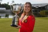 El supuesto asesino de la golfista española quería violar y matar a una mujer
