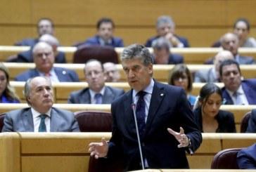 El PP pide que Sánchez informe en el Senado sobre el documento que le dio Torra