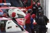 Prisión para padre y libertad provisional para hijos detenidos crimen Cáseda