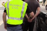 La Guardia Civil detiene al presunto autor del homicidio de un agente en Huétor Vega (Granada)