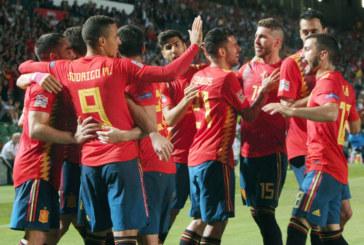 España arranca en Valencia el camino hacia una Eurocopa que estrena formato