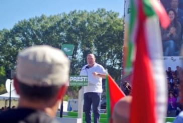 28-A: Ortuzar avisa que será el PNV el que diga sí o no a los pactos en Madrid