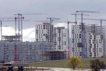 La venta de viviendas subió en Navarra un 11,5 % en marzo