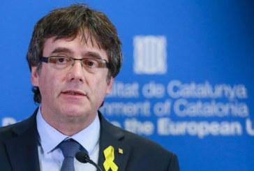 Juristas se querellan contra Puigdemont y jueza belga por demanda a Llarena