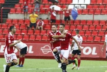 1-0. Osasuna cae por la mínima en Tarragona
