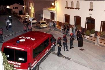 La ruptura de un matrimonio en el origen de reyerta que acabó con 3 muertos en Cáseda