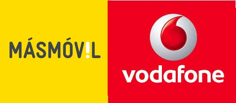 MásMóvil y Vodafone compartirán hasta 1,9 millones de hogares con fibra