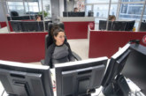SOS Navarra y Policía Foral implantan un nuevo sistema de telefonía