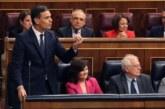 Sánchez: Los presos ETA solo tendrán beneficios si se acogen a la normativa española