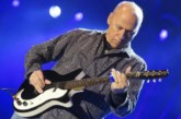 "Mark Knopfler estará en Pamplona con su gira ""Down The Road Wherever"""
