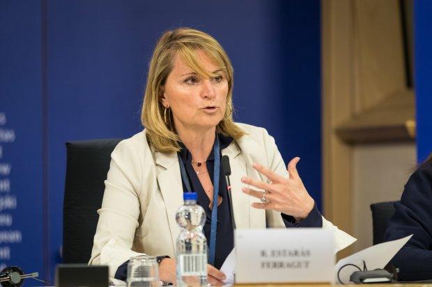 El PSOE rectifica y bloquea en el Parlamento Europeo el estudio de la manipulación de TV3