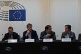 Un investigador de la UPNA participa como experto en una comisión de bioeconomía del Parlamento Europeo
