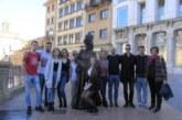 El Club de Lectura de la UPNA participa en Oviedo con la periodista Alma Guillermoprieto, Premio Princesa de Asturias