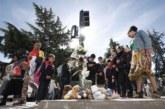 FACUA pide al Ayuntamiento de Pamplona medidas contra atropellos peatones