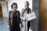 Las madres apelan a la «sensibilidad y esfuerzo» de los partidos para consenso en el IRPF por maternidad