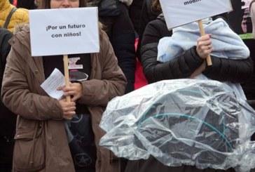 Madres piden para su IRPF «el mismo consenso» que para impuesto de hipotecas