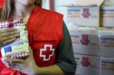 Cruz Roja distribuye más de 167.000 kilos de alimentos en Navarra