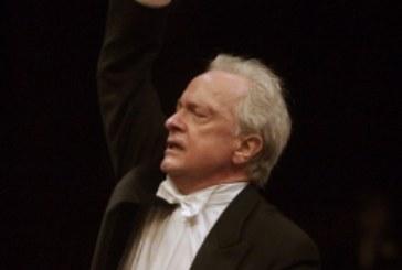 AGENDA: 18 y 19 de octubre, en Baluarte, Orquesta Sinfónica de Navarra