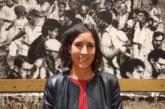 Una enfermera navarra finalista en los Premios Enfermería en Desarrollo por su tesis doctoral