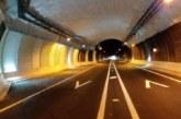 Los túneles de Velate y Almándoz se abrirán al tráfico el 1 de noviembre