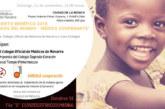 El Colegio de Médicos de Navarra organiza un concierto Benéfico en favor de AMBALA
